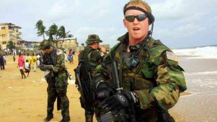 Le soldat qui dit avoir tué Ben Laden sort de l'anonymat