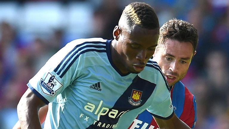 Premier League : Diafra Sakho nominé pour le titre de meilleur joueur du mois d'octobre