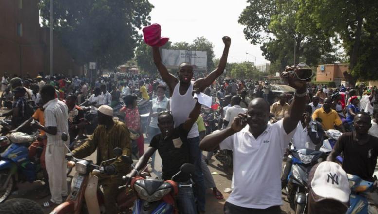 Burkina : la revanche des enfants de Thomas Sankara
