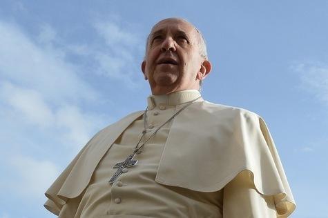 Pour Forbes, le pape François reste la 4e personnalité la plus puissante du monde