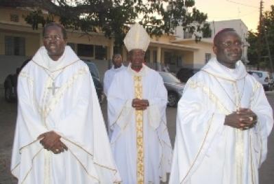 L'Union Régionale des prêtres d'Afrique de l'Ouest instruit les fiancés sur les implications du mariage avec disparité de culte