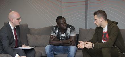 Southampton : Les confidences de Sadio Mané dans le Magazine du club