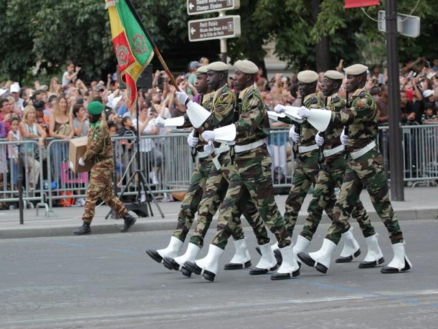 Sénégal : Une diplomatie grâce à l'engagement militaire