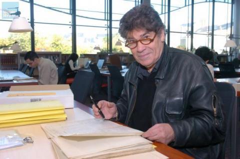 Affaires africaines: 10 millions d'euros pour faire taire Pierre Péan