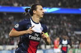 PSG : Zlatan « heureux » de revenir