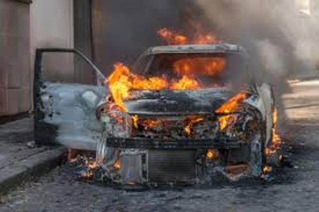 Accident sur l'autoroute à péage: Trois personnes sont mortes calcinées