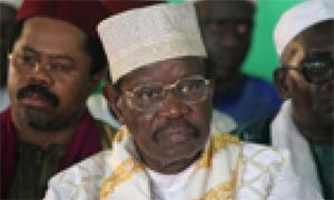 Gamou de Pire - le Khalif Moustapha Cissé: « Aucun pays ne peut se développer sans une stabilité »