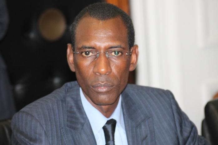 Meeting du PDS : Abdoulaye Daouda Diallo remet la patate chaude au gouverneur et au préfet