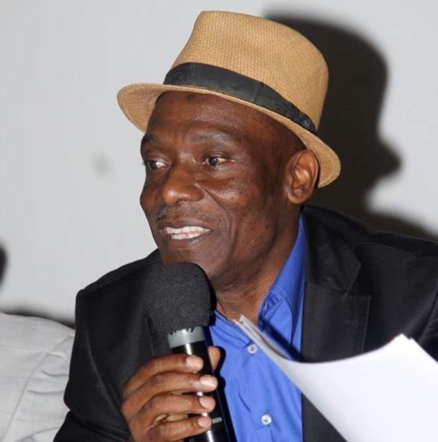 Cameroun : Joseph Antoine Bell candidat à la Présidence de la Fécafoot