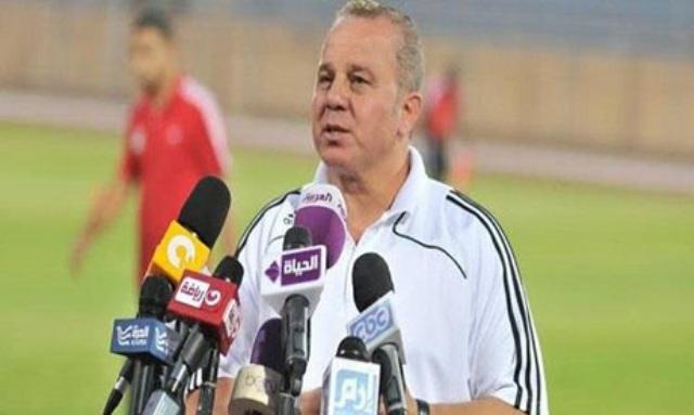 Egypte-Sénégal : Shawky Gharib  «n'a peur de personne», encore moins des «Lions»