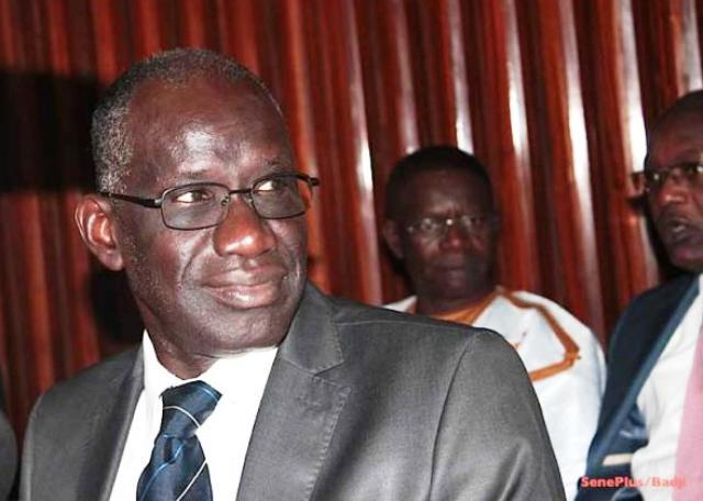 Projet d'autorégulation : Mbagnick Ndiaye reçoit les éditeurs de la presse en ligne