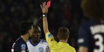 Ligue 1 - Clément Turpin plaide coupable et défend Imbula
