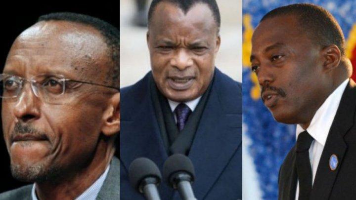 Ces dirigeants africains qui rêvent secrètement (ou pas) de rester au pouvoir