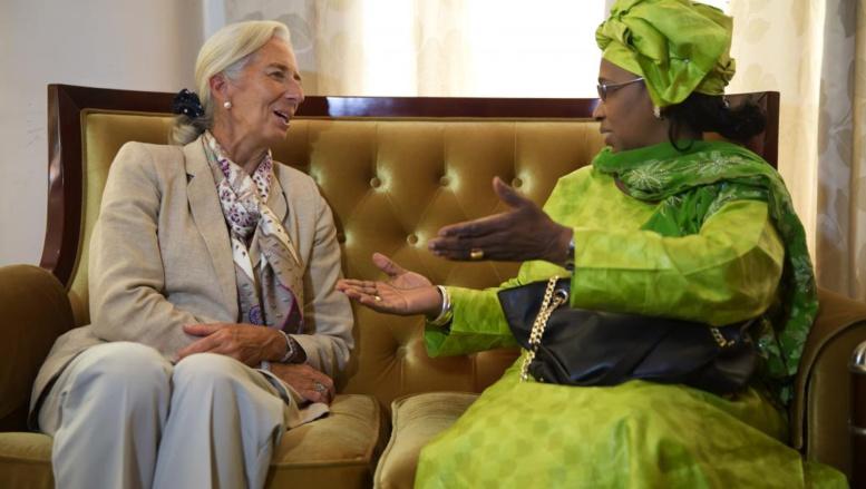 Contrats frauduleux: un rapport accablant ébranle le pouvoir malien