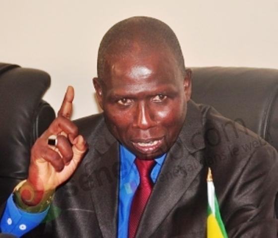 Urgent- Alioune Ndao relevé de ses fonctions de procureur spécial de la CREI en plein procès (mis à jour)