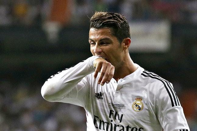 Cristiano Ronaldo dément les insultes contre Messi