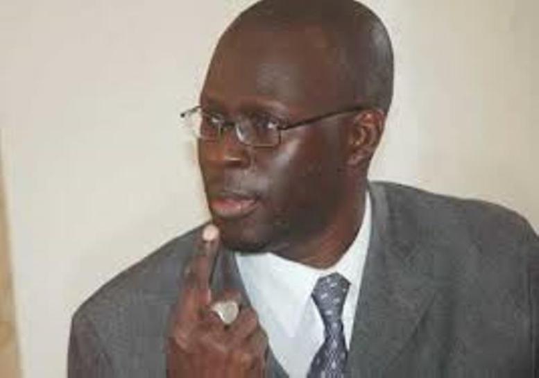 «La marche doit être autorisée », Cheikh Bamba Dieye