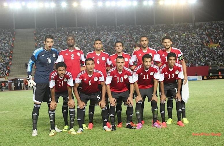 CAN 2015- Egypte / Chawqi Gharib: « Pas d'autre choix que de gagner »