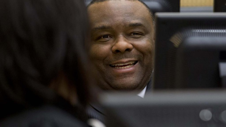 Procès Bemba devant la CPI: le dernier mot pour la défense