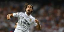 """Espagne - Khedira n'a """"aucune raison"""" de quitter le Real Madrid"""