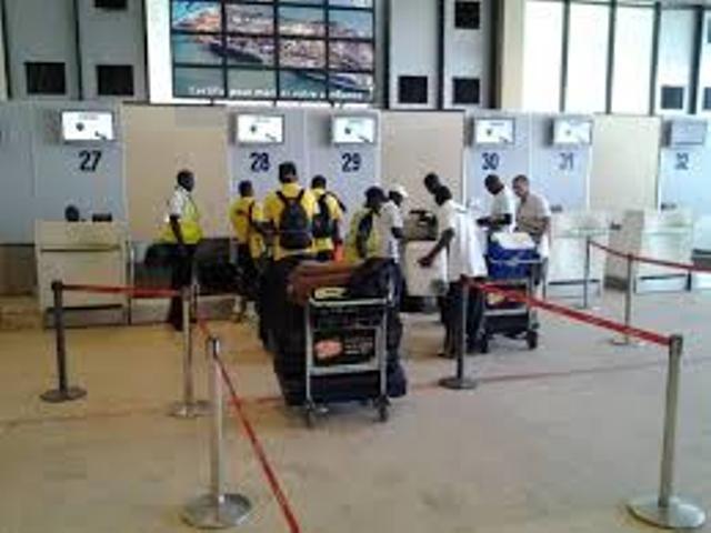 Egypte- Sénégal : La délégation sénégalaise soumise aux tests  au virus Ebola