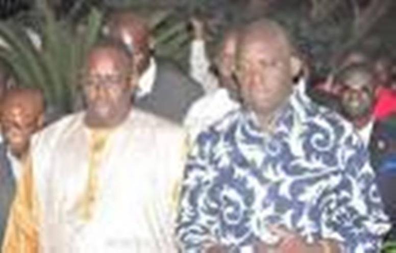 """Mamadou Goumbala persiste et signe: """"l'AFP aura bien un candidat en 2017"""""""