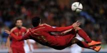 L'Espagne bat le Belarus (3-0)