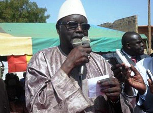 Mandat du chef de l'Etat : Alé Lô prône une campagne pour le septennat