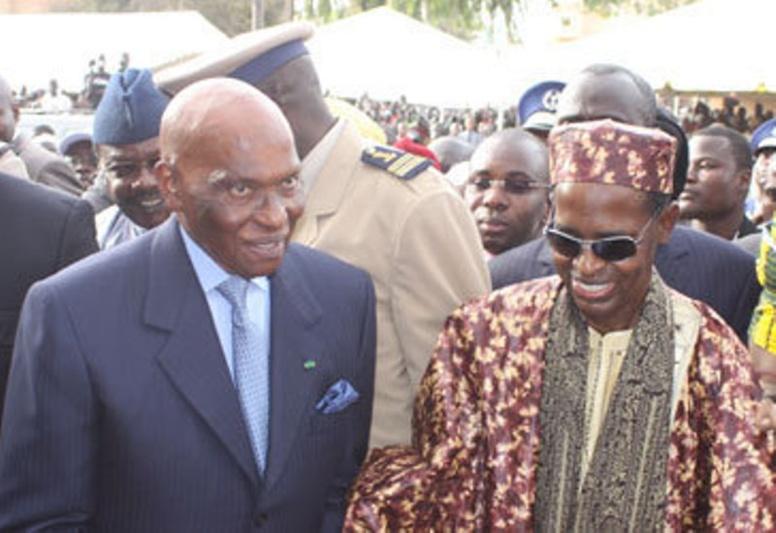 Meeting du Pds : Sidy Lamine rencontre Me Wade, que prépare le médiateur de Macky Sall