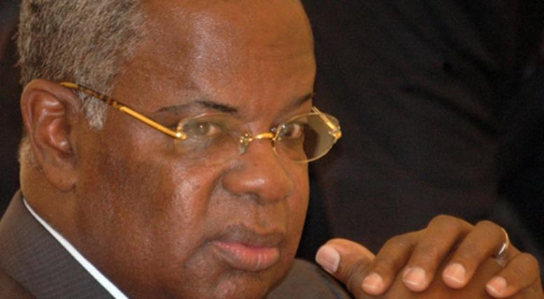Mémoires d'Abdou Diouf: Il y aurait des contre-vérités, selon Djibo Leïty KA