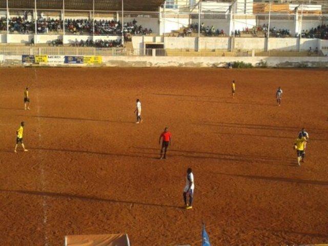 Tournoi Ligue de Dakar : Niary Tally  rejoint l'ASFA en finale