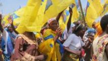 RDC: défection au sein du parti au pouvoir