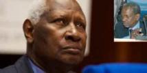 « Je vais porter plainte contre Diouf », Oumar Khassimou Dia