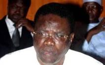 Mbaye Jacques Diop répond à Abdou Diouf: «Je n'ai trahi personne »