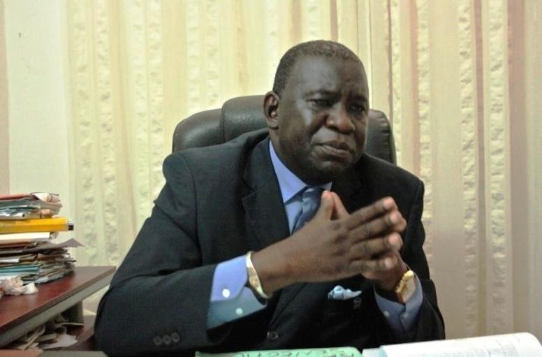 Me Assane Dioma Ndiaye « le Sénégal peut devenir un hub de la Justice internationale »