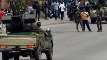 Retour au calme en Côte d'Ivoire