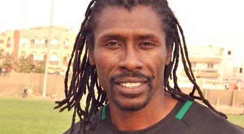 Aliou Cissé : «Cette équipe a la possibilité de se hisser au plus haut niveau»
