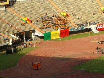 Sénégal- Botswana  EN DIRECT : Finir le boulot  en beauté