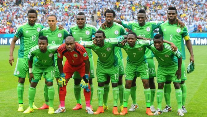 Coup de tonnerre: Champion en titre, le Nigéria ne sera pas à la CAN 2015 (mis à jour)