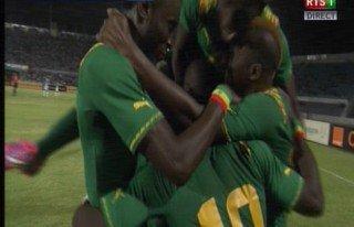 La Tunisie menée, le Sénégal est 1er du Groupe G