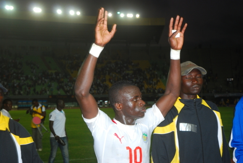 Sénégal- Botswana (3-0)- Sadio Mané: « On a atteint notre objectif »