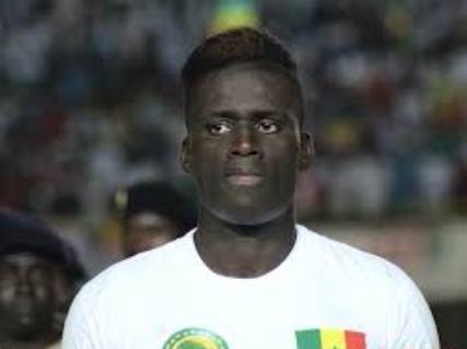 Sénégal- Botswana (3-0)- Kara Mbodji: «Je dédie ce but à mon ami Gorgui Sy Dieng»