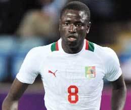 Sénégal- Botswana (3-0) -Cheikhou Kouyaté : «On va essayer de gagner la Coupe»
