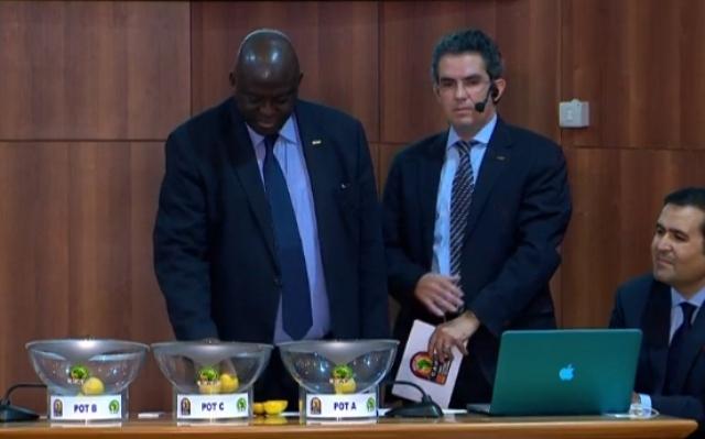 Tirage poules CAN 2015 : Le Sénégal dans le chapeau 4