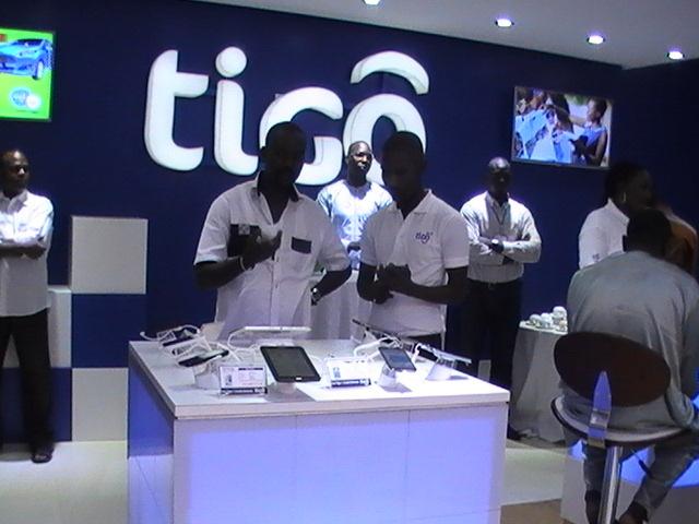 Deux nouvelles agences lancées en 2 jours: Tigo se rapproche de ses clients