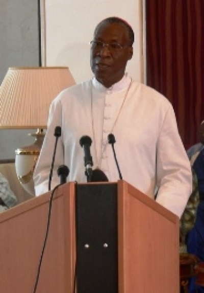 Ebola reporte le pèlerinage annuel au Mali