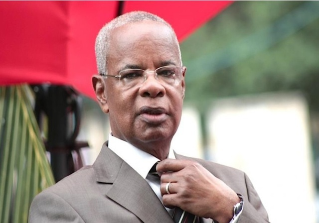 "Meeting Direct: ""le bilan de Macky en trois mots"", selon Djibo KA"