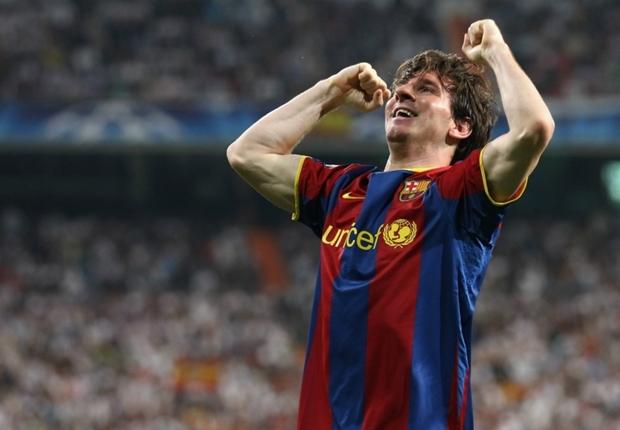 Barca : 252e but pour Messi, meilleur buteur de l'histoire !