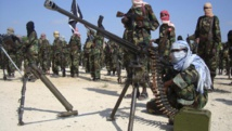 Les combattants shebabs ont revendiqué l'attaque en fin de matinée ce samedi 22 novembre. REUTERS / Feisal Omar