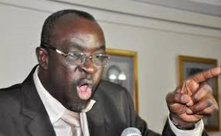 Moustapha Cissé LO à Wade : « Qu'il arrête ou… »